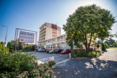 Sivek Hotels