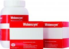 Lék Wobenzym