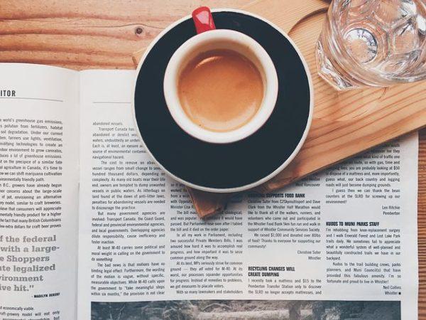 PR články pro vás a vaše klienty